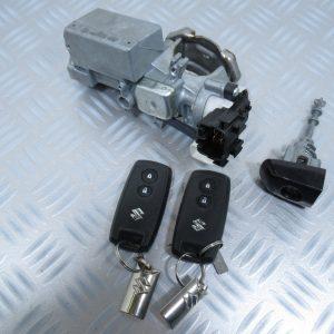 Kit serrure Suzuki Swift 3