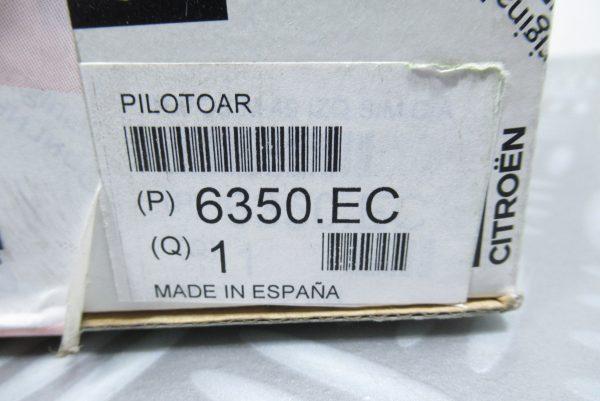 Feu arrière gauche peugeot, Citroen, 6350.EC