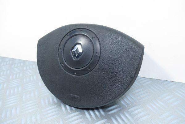 Airbag Renault Megane 2
