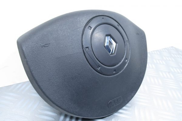 Airbag Renault Scenic 2