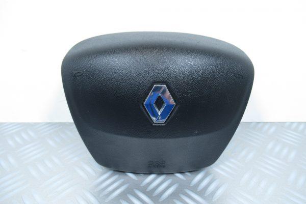 Airbag Renault Megane 3