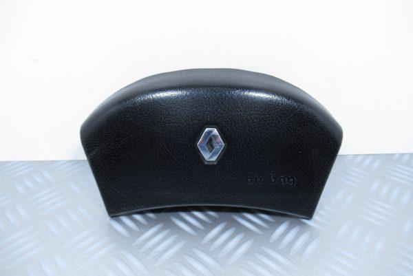 Airbag Renault Master 2