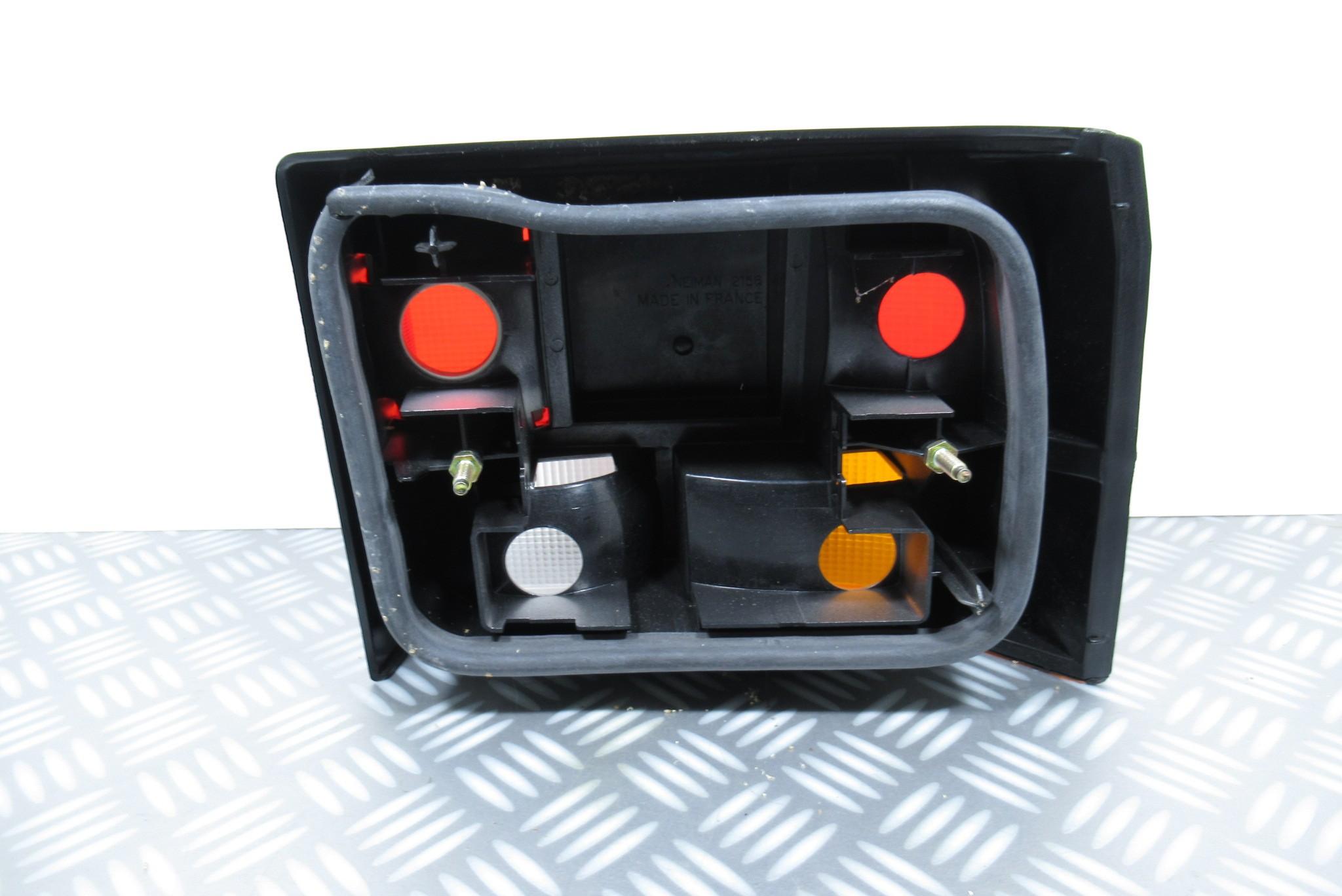 Troisi/ème feu de frein arri/ère /à LED de rechange pour F-ord Transit MK7 Tourneo 2006 2014