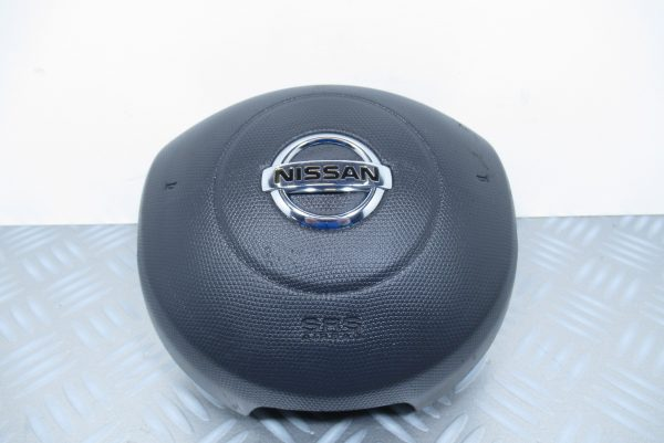 Airbag Nissan Micra 3