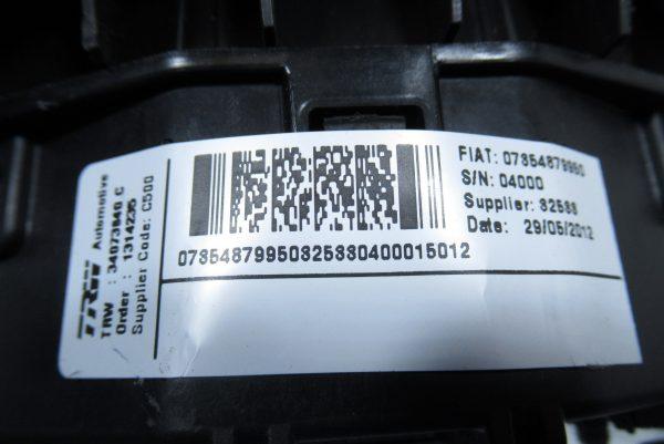 Airbag Fiat Ducato 3