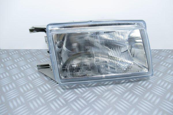Optique avant droit Renault 25 061336
