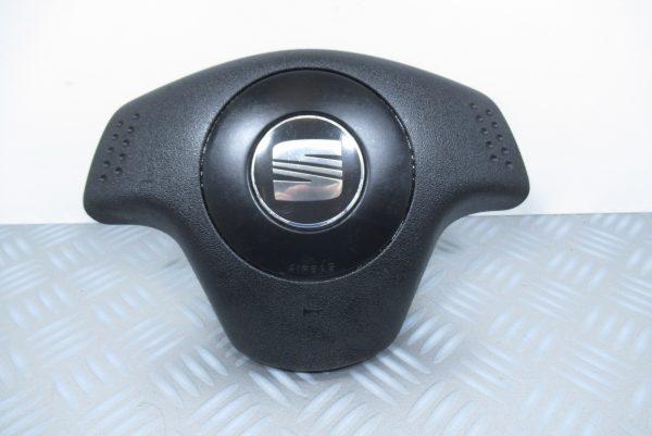 Airbag Seat Ibiza 3