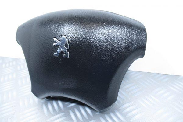 Airbag Peugeot 407