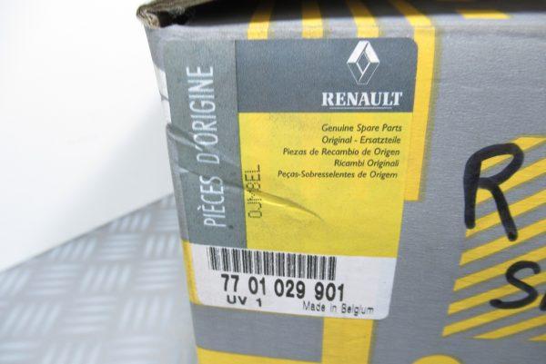 Optique avant droit Renault R25 7701029901