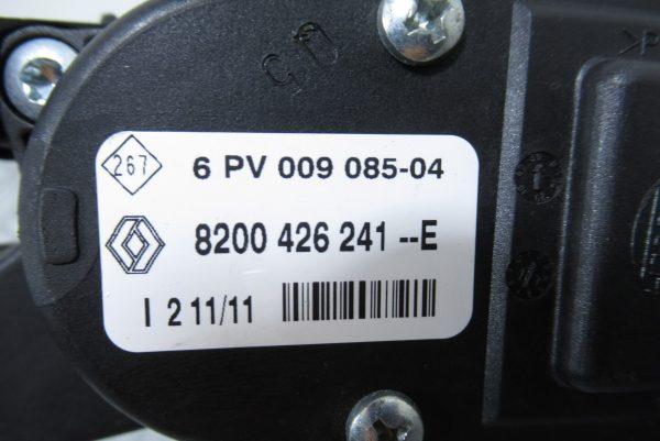 Pédale d'accelerateur Renault Twingo 2 8200426241