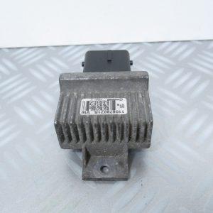 Relais de préchauffage Nagares pour Renault Kangoo 2 110678071R