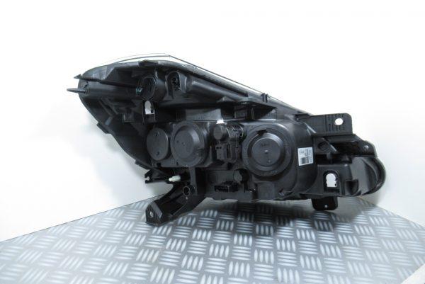 Optique avant gauche Renault Clio 3 Ph2 2010 8200892493