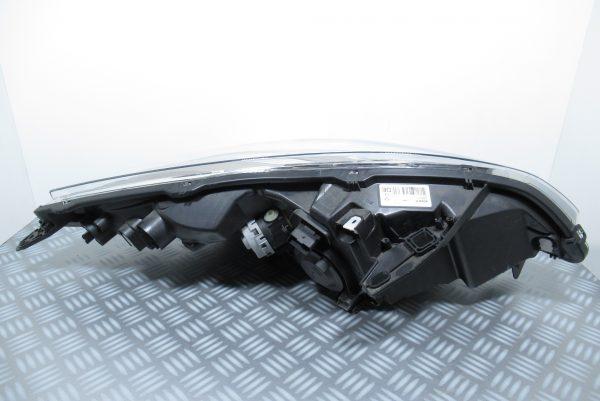 Optique avant gauche Valeo Renault Scenic 3 PH1 260600027R