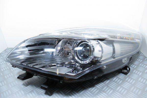 Optique avant gauche Renault Scenic 3 PH1 260600027R