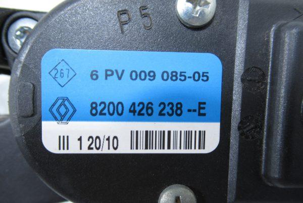 Pédale d'accelerateur Renault Twingo 2 8200426238