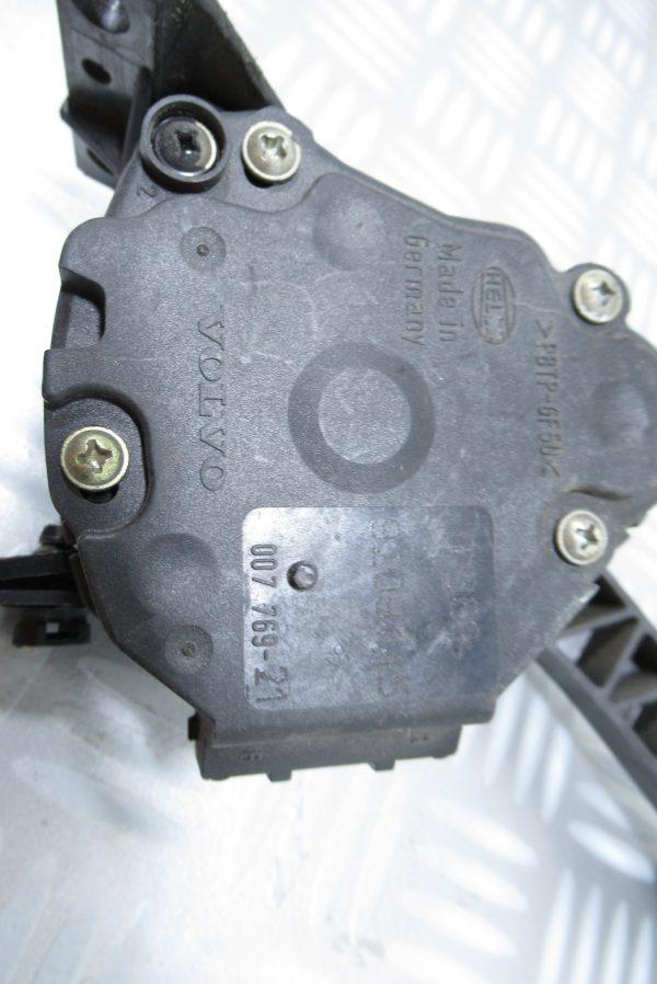 Pédale d'accelerateur Hella Volvo V70 0209745