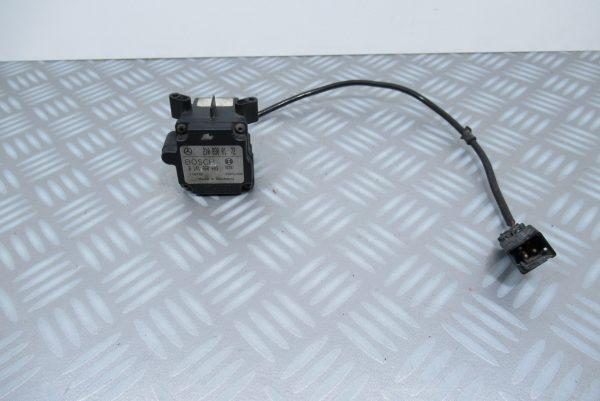 Capteur de temperature interieure 2108300172 Bosch Mercedes
