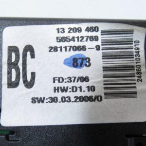 Afficheur Opel Corsa D 28117066