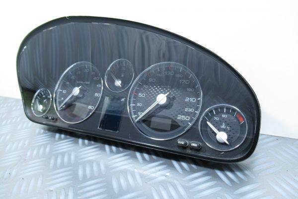 Compteur Peugeot 607 – 9649507480