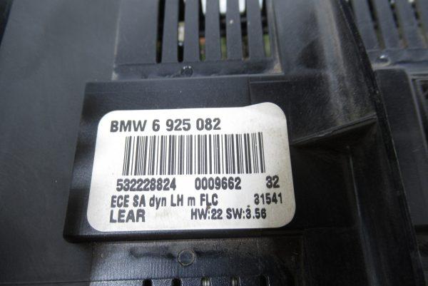 Commande de phare BMW Série 3 E46 532228824