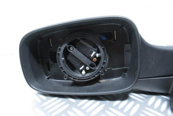 Rétroviseur gauche électrique Renault Mégane 2 PH2