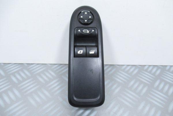 Commande de leve vitre Citroen C3 2 98012283XT