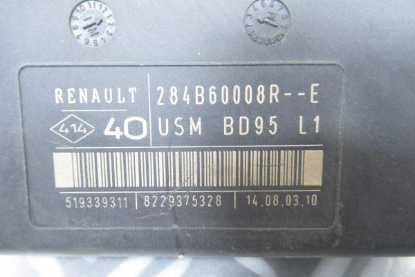 Boitier porte fusibles Renault Megane 3 284B60008R