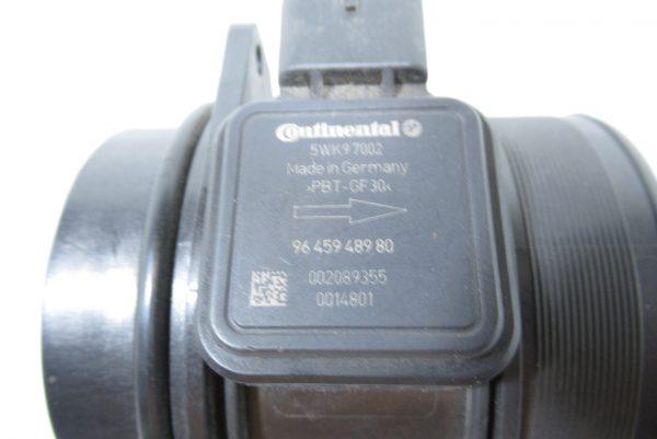 Débimetre d'air Continental Citroen C5 9645948990