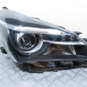 Optique avant droit a LED Toyota Yaris 3 PPTD40