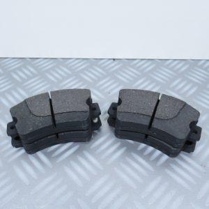 Plaquettes de frein avant Renault Trafic 1 // 7701205014