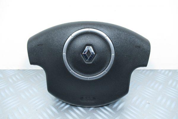 Airbag Conducteur Renault Megane 2