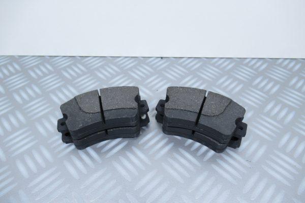 Plaquettes de frein avant Renault Trafic 1 7701205014