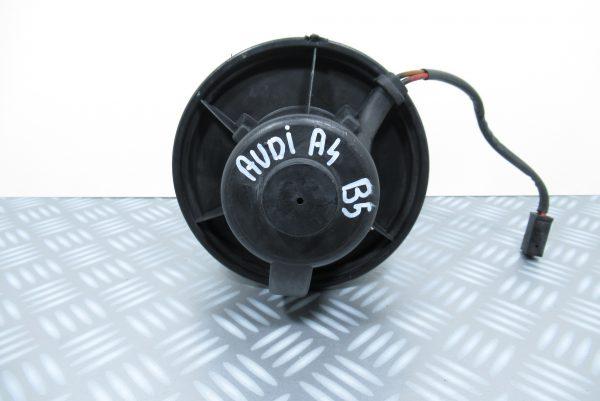 Pulseur d'air habitacle Audi