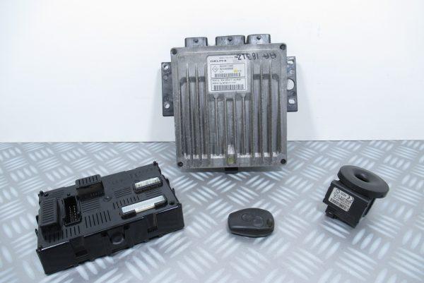 Kit de démarrage Renault Clio 3 PH2 1.5 DCI 8200911560
