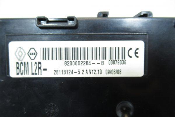 Kit de démarrage Renault Clio 3 1.2l TCE 8200783095
