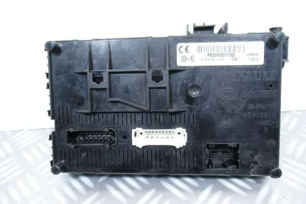 Kit de démarrage Renault Clio 2 1.5 DCI 8200212351