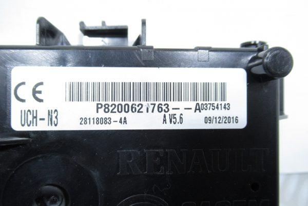 Kit de démarrage Renault Clio 2 1.9D 7700114875