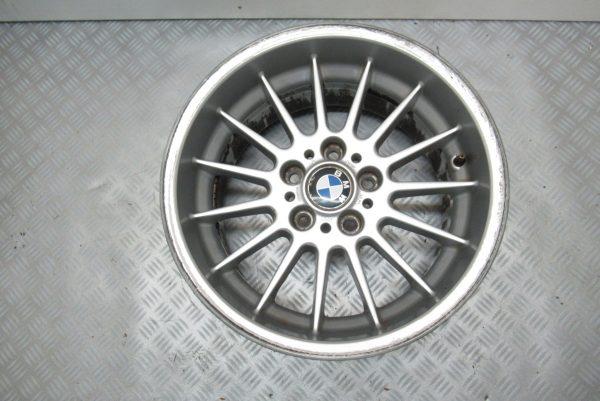 Jante alu BMW E39 SERIE 5 17 pouces 5 trous