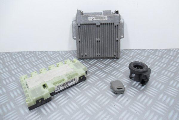 Kit de demarrage Renault Clio 2 PH1 1.2L 60 CV 7700110427