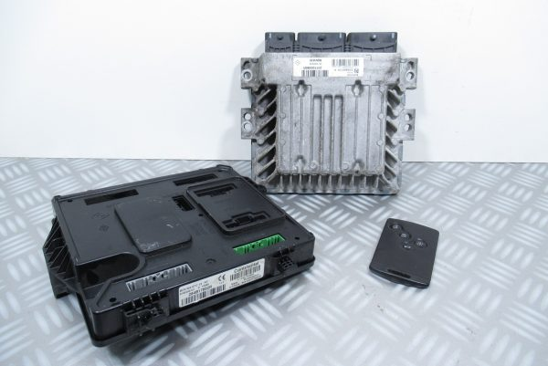 Kit de demarrage Renault Megane 3 PH1 1.5 DCI S180067137