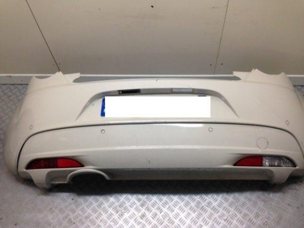 Pare choc arrière Alfa Romeo Mito