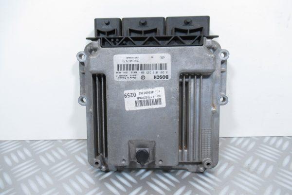 Calculateur moteur Renault Kangoo 2 1.5 DCI 237102747R