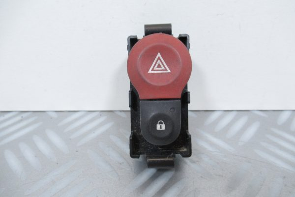 Interupteur de Warning Renault Kangoo 2