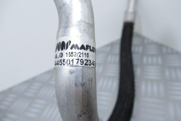 Tuyau de climatisation Renault Kangoo 2 PH2
