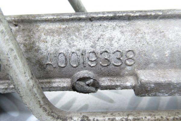 Cremaillere de direction assistee Audi A1 A0019338