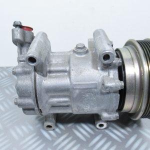 Compresseur de climatisation Sanden Renault Kangoo 2 8200953359