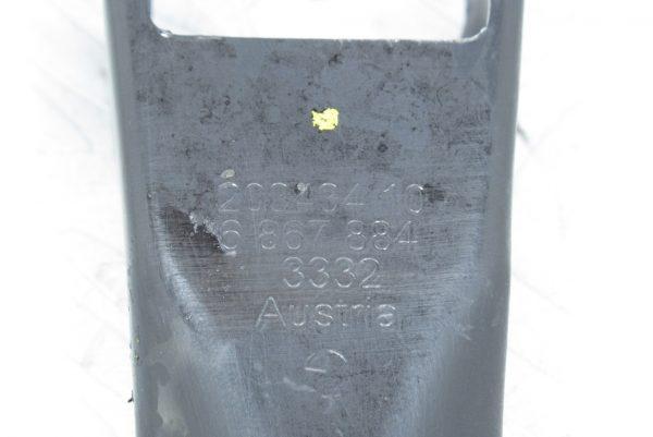 Bras de suspension arrière droit BMW i3