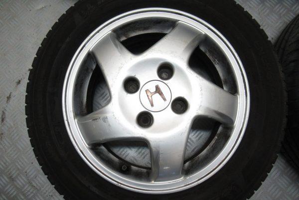 Jante alu x4 Honda Accord 195×60 R15