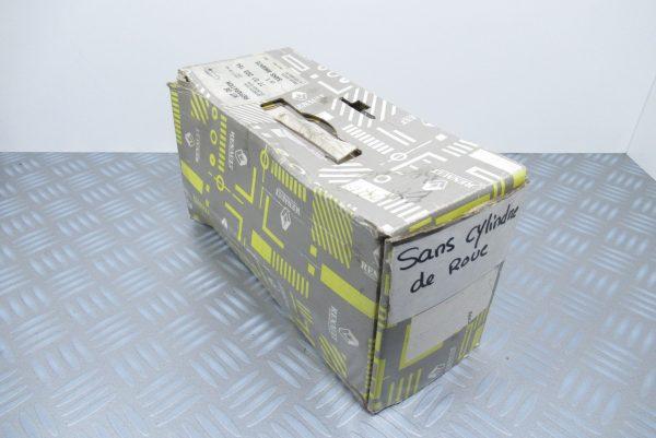 Kit mâchoires de frein Renault Express 1 // 7701203154