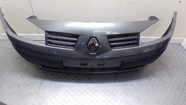 Pare chocs avant Renault Megane